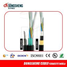 Câble de dérivation FTTH de fibre optique extérieur Fibre 2