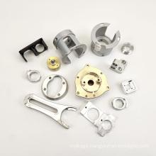 Oem Custom Metal Stainless Steel Cnc Machining Punching Parts Bending Machines Parts