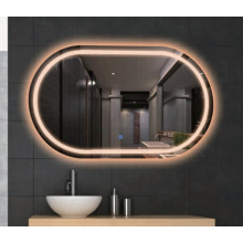 2021 New Design 4mm Wall Mounted Hotel Home Decoration Mirror