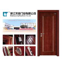 Porta de madeira do MDF da entrada (LTS-314)