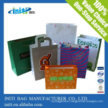 China Supplier New Products Daiso Size Paper Bag