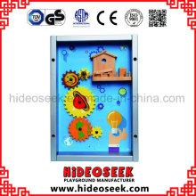 Hölzerne Wand Spielzeug für Kinder