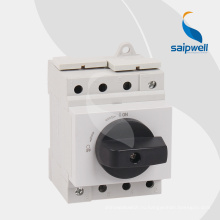 SAIP / SAIPWELL EU Розетка с виброизолятором