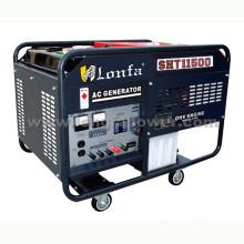 Elemax 10kw Honda Engine Gx620 Gasoline Power Generator (V-TWIN)