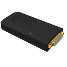 USB 2.0 to DVI Multi-Display Adapter for Multiple Monitors up to 2048x1152 /1920x1080,CE,FCC