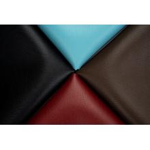 Perfuração de moda couro artificial de alta qualidade