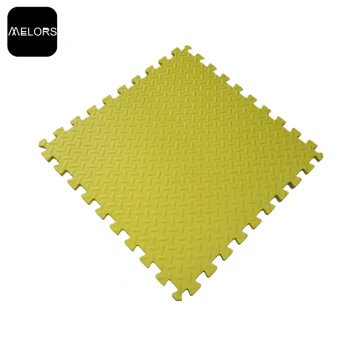 Melors EVA Marterial Estilo Art Gym Floor Mat