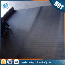 120 200 mesh light filtering Tungsten wire mesh wire metal mesh