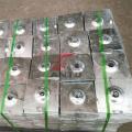 Factory Friction Bolt Split Set Rock Bolts 39mm