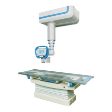 Competitive Price Medical Hospital Clinic Equipment HDH8000 X Ray Equipment Digital X-ray Table Machine
