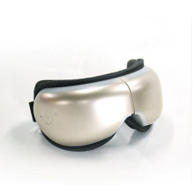 Massageador para os olhos com aquecimento de pressão de ar Vibração Massageador de amassar sem fio recarregável