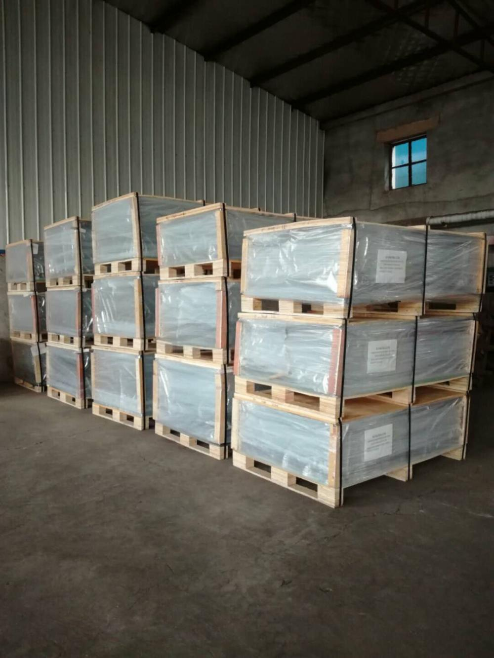 Low Temperature Asbestos Rubber Sheet
