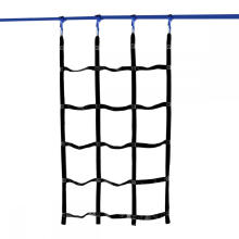 Red de carga para escalada en el patio trasero para niños Ninja Net