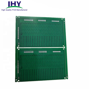 Surface d'or chimique 4 couches Fr4 Enig PCB