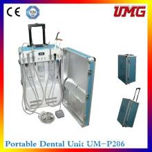 Hot Selling Dental Unit Portable Dental Turbine Unit