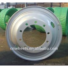 Rodas de pneus para caminhões pesados 8.0-20