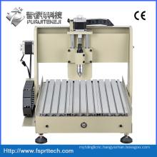 Air Cooling 4 Axis CNC Engraving Machine CNC Machinery