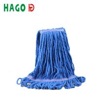 Günstiger Cotton Wet Mop Head für die Bodenreinigung