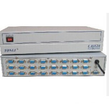 Fabrik Großhandel 1X24 VGA Splitter (CA0124)