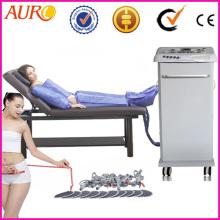 3 en 1 máquina de la belleza que adelgaza infrarroja de la presoterapia del EMS