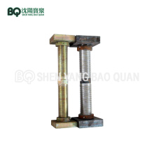 M60*500 Bolts for Tower Crane Anchorage Frame