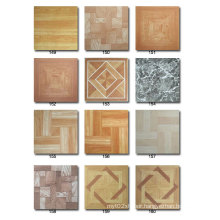 """Vinyl Tiles with Glue Backing 12""""*12""""*1.2mm"""