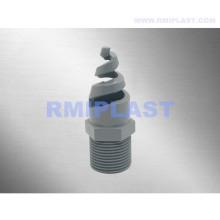 CPVC-Spiraldüse aus Kunststoff Zur Entschwefelung