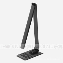 Qi Wireless Charger Aluminum LED Table Lamp (LTB108W)
