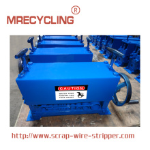 Manuell Wire Stripping Machine