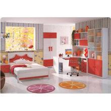 Bedroom Set (WJ277526)