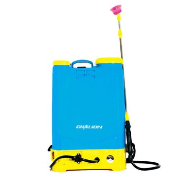 Sprayer Ransel Manual Pertanian