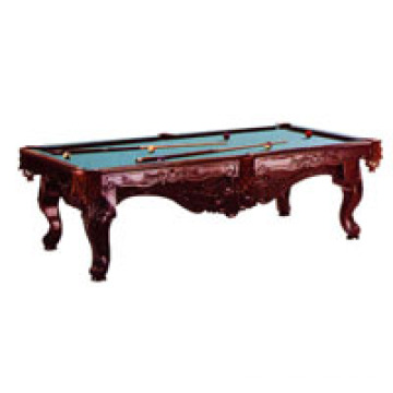 Billiard Table, Pool Table (DS-12)
