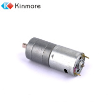 12v Dc Small Powerful Electric Motor For Blinds