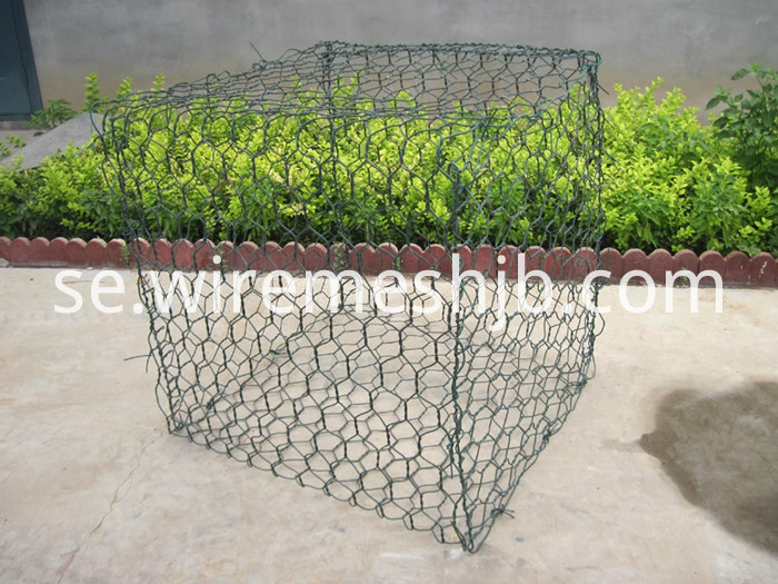 PVC Coated Gabions
