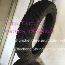 Motorcycle Parts Tire (3.00-17 3.00-18) Motorcycle Tyre