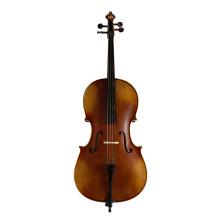 Violoncelle Master / Avancé en Erable Massif
