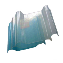 Customized Colors Fiberglass Translucent Roofing Wall FRP Sheet for Natural Skylight Retractable Roof Systems Motorized