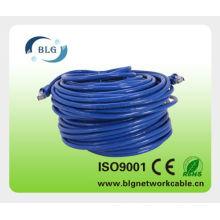 100 pies cable del lan / cable del lan 20m