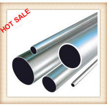 201 Grade Stainless Steel Pipe