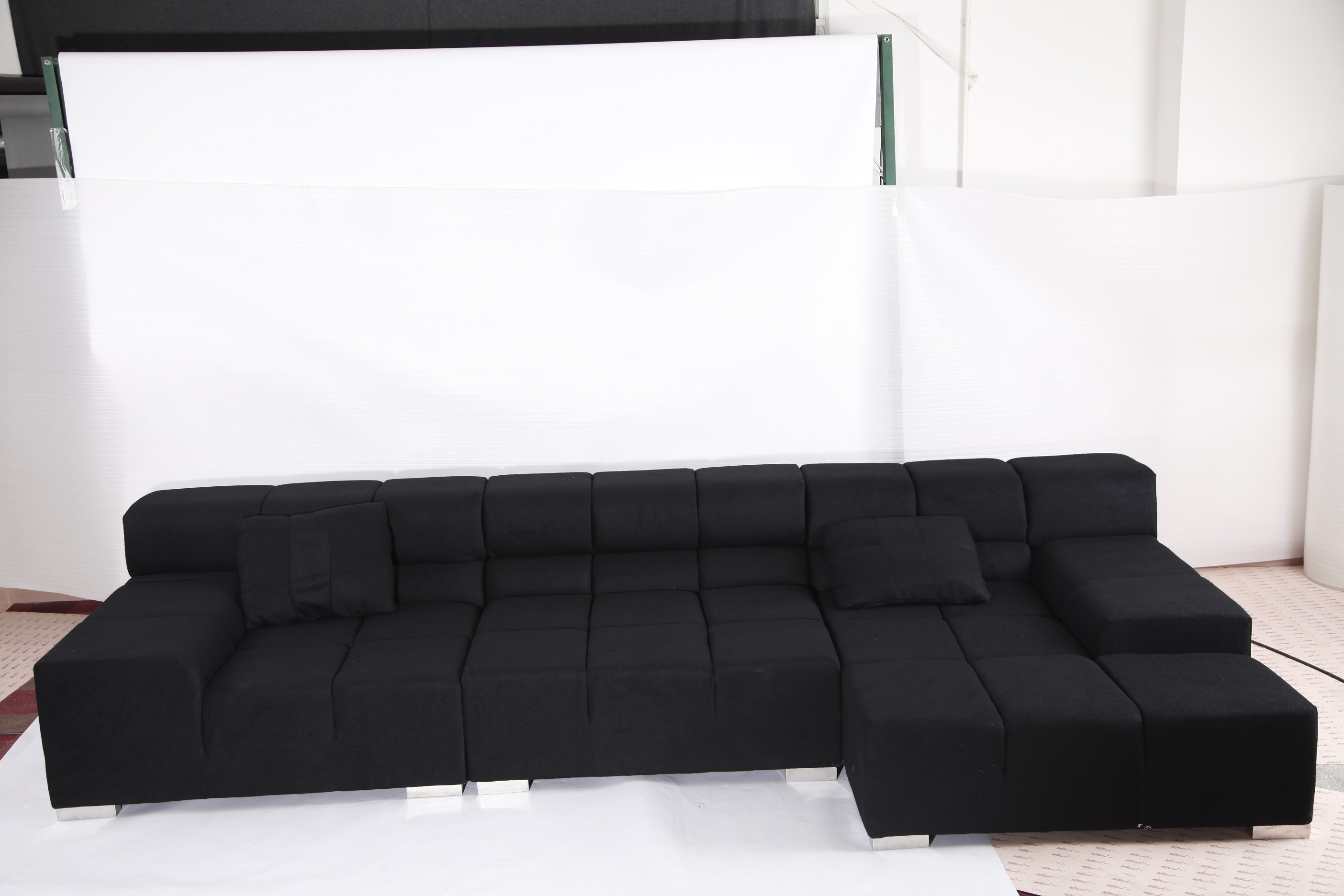 Tufty time sofa reproduction