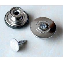 Botón de latón B277