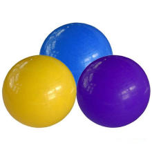 Multi Sizes Round Pilate Ball PVC Yoga Ball