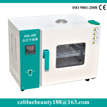 Desktop small size drying oven
