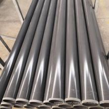 high pressure 100mm diameter pvc pipes price