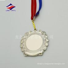 Памятные медали на заказ футбольные медали