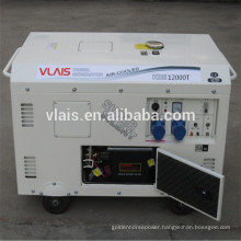 super quality 10KW diesel generator for hot selling