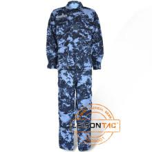 Military Bdu Uniform Meets ISO Standard