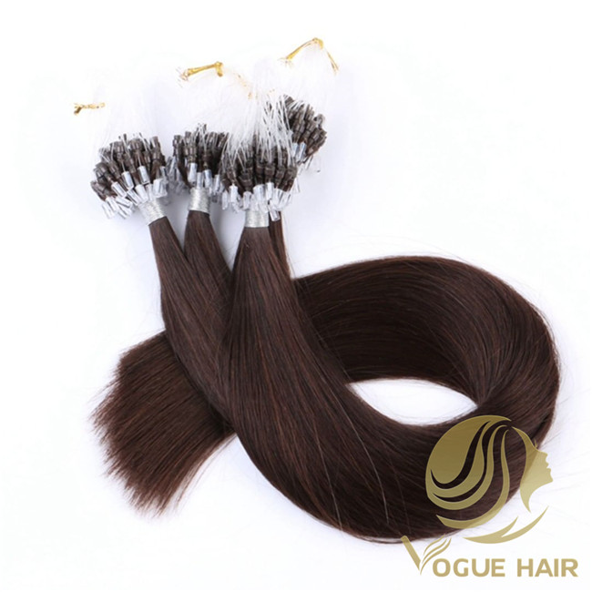 micro loop hair extensions