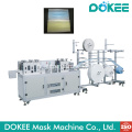 Masque facial Machine vierge