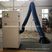 Welding Dust Collection Fume Extractor